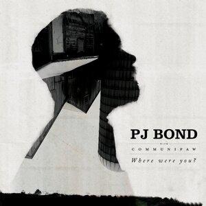 PJ Bond 歌手頭像