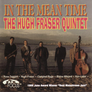 The Hugh Fraser Quintet 歌手頭像