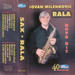 Jovan Milenkovic Rala 歌手頭像