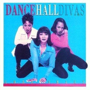 Dancehall Divas 歌手頭像