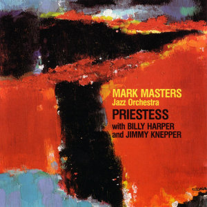 Mark Masters Jazz Orchestra 歌手頭像