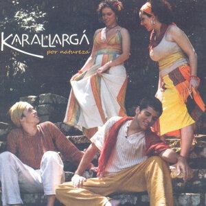 Karallargá 歌手頭像