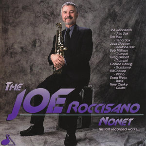 Joe Roccisano 歌手頭像