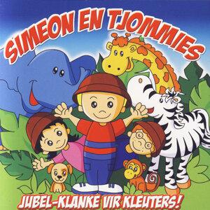 Simeon en Tjommies