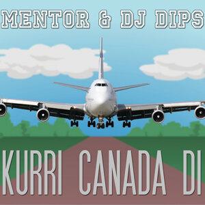 Mentor & DJ Dips 歌手頭像