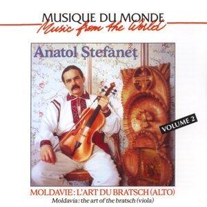 Anatol Stefanet 歌手頭像