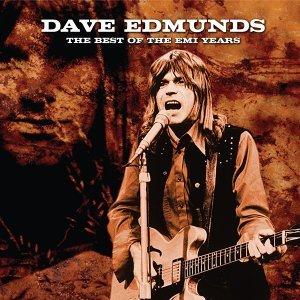 Dave Edmunds 歌手頭像