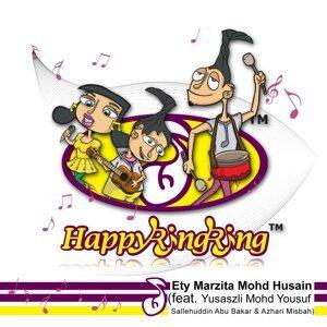 Ety Marzita Mohd Husain,Yusaszli Mohd Yousuf,Sallehuddin Abu Bakar,Azhari Misbah 歌手頭像