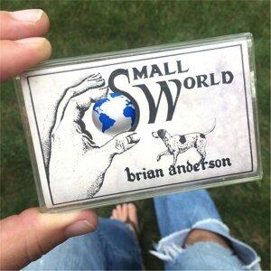 Brian Anderson 歌手頭像