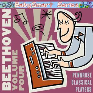 Pennrose Classical Players, Edward E. Morley, Brett Vendrick, Tiffany Wilson 歌手頭像