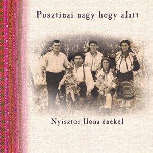 Nyisztor Ilona
