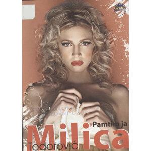 Milica Todorovic 歌手頭像