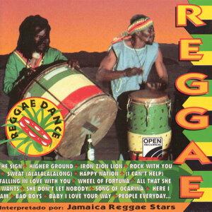 Jamaica Reggae Stars 歌手頭像