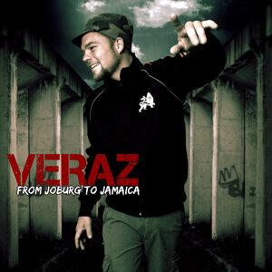 Veraz 歌手頭像