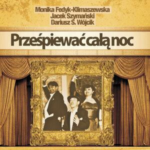 Monika Fedyk-Klimaszewska 歌手頭像