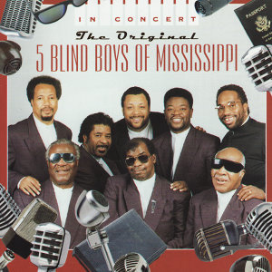 The Original 5 Blind Boys of Mississippi