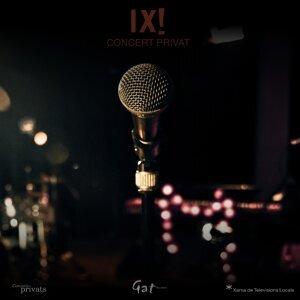 IX! 歌手頭像