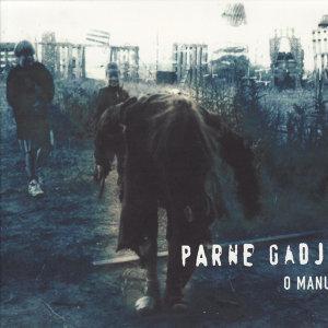 Parne Gadje 歌手頭像