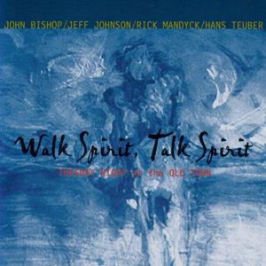 John Bishop / Jeff Johnson / Rick Mandyck / Hans Teuber 歌手頭像