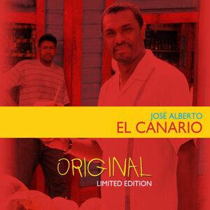 """José Alberto """"El Canario"""" 歌手頭像"""