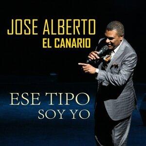 """José Alberto """"El Canario"""""""