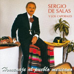 Sergio De Salas Y Los Caporales 歌手頭像