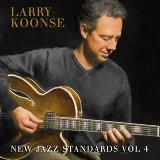 Larry Koonse Quartet