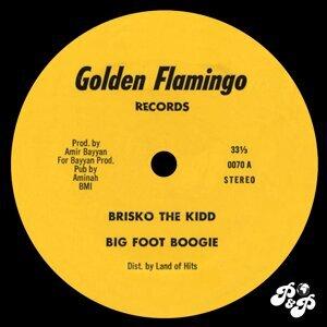 Brisko The Kidd