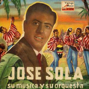 José Solá Y Su Orquesta 歌手頭像