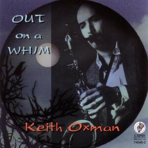 Keith Oxman 歌手頭像