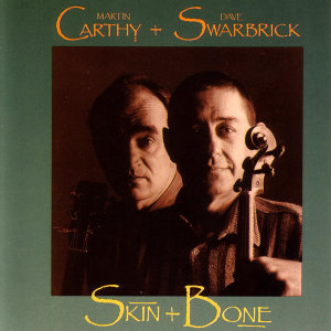 Martin Carthy with Dave Swarbrick 歌手頭像
