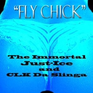 The Immortal Just-Ice & CLK Da Slinga 歌手頭像