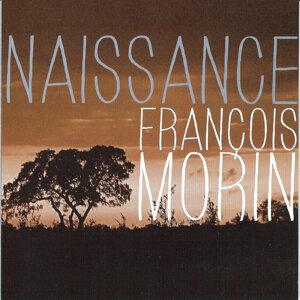 François Morin 歌手頭像