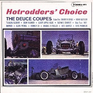The Deuce Coupes 歌手頭像