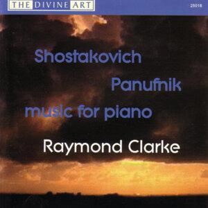 Raymond Clarke
