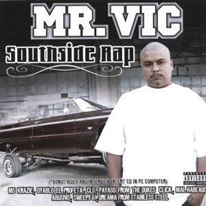 Mr. Vic 歌手頭像