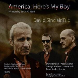 David Sinclair Trio