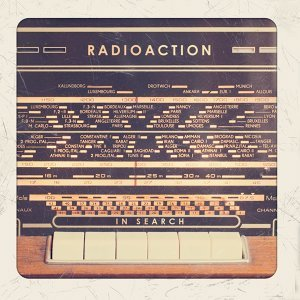 RadioAction 歌手頭像