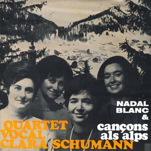 Quartet Vocal Clara Schumann 歌手頭像
