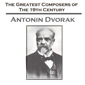Czech Philharmonic, London Philharmonic Orchestra 歌手頭像