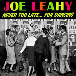 Joe Leahy 歌手頭像