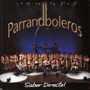 Parrandboleros 歌手頭像