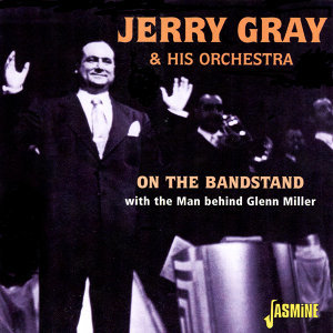 Jerry Gray & His Orchestra 歌手頭像