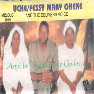 Uche / Fessy Mary Okeke 歌手頭像