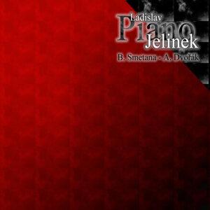 Ladislav Jelinek 歌手頭像