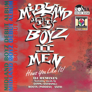 Midland Boyz ll Men 歌手頭像