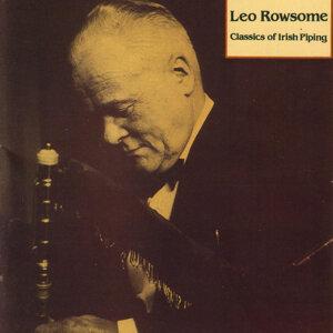 Leo Rowsome 歌手頭像