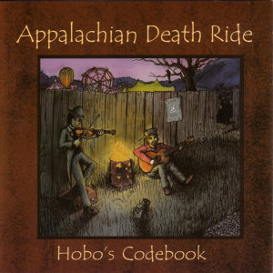 Appalachian Death Ride 歌手頭像