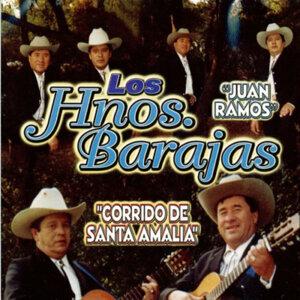 Los Hnos Barajas 歌手頭像