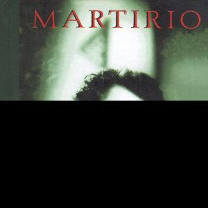 Martirio, Chano Domínguez Trío